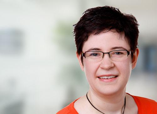 Michaela Steffenfauseweh