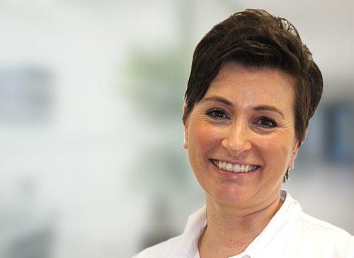 Tanja Duhme