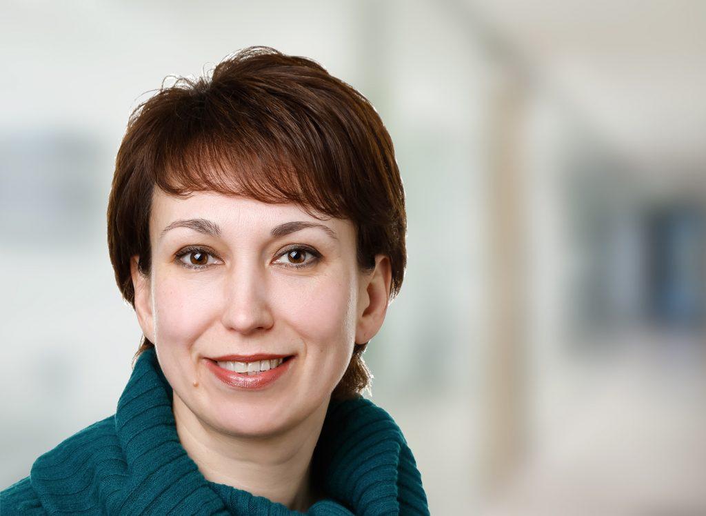 Tamara Seidel