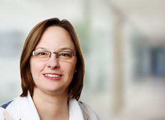 Annette Scherf