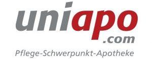 Apotheke an der Universität aus Bielefeld Logo
