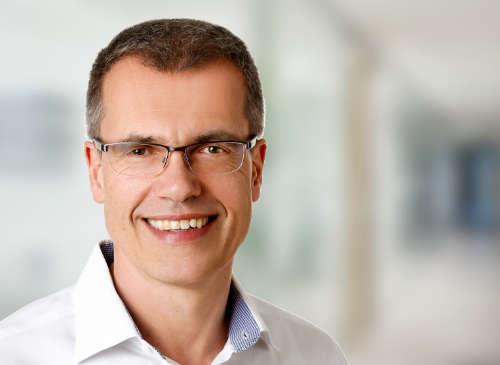 Dr. Thomas Kleine